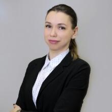 Наталия Савинцева