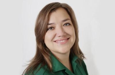 Лариса Заторская назначена руководителем проекта ОЦО «Уралхим»