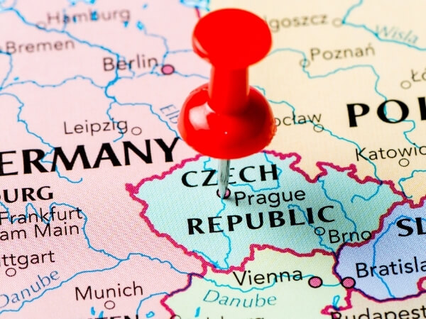 В Чехии компании активно открывают Центры обслуживания в сфере высоких технологий
