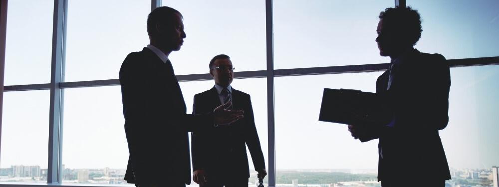 Клуб ОЦО провел референс-визит в Центр корпоративных решений