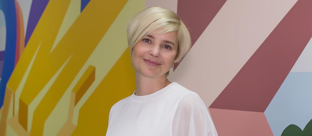 Екатерина Румянцева возглавила ОМК-Центр единого сервиса