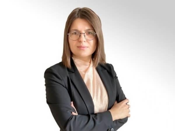 Марианна Корнеева назначена Вице-президентом  группы  «Илим»