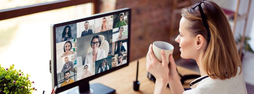 Год работы в гибридном офисе: опыт мировых корпораций