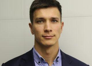 Алексей Алексеевский