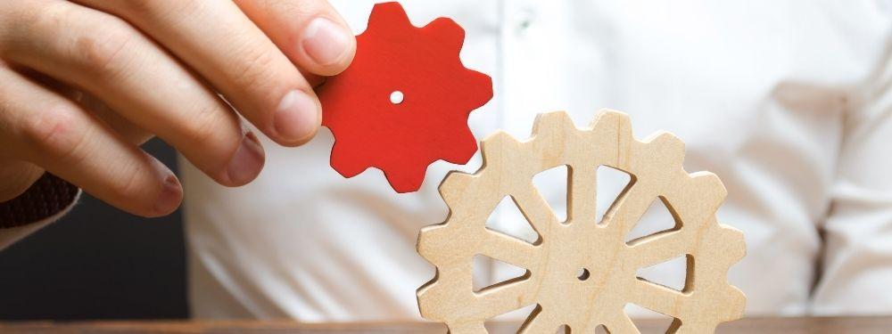 Новый руководитель ОЦО: строим работу с командой и с бизнесом