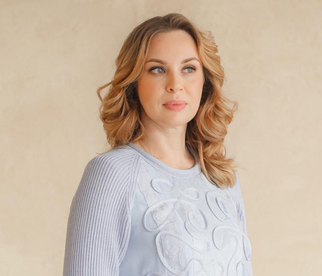 Татьяна Ревякина