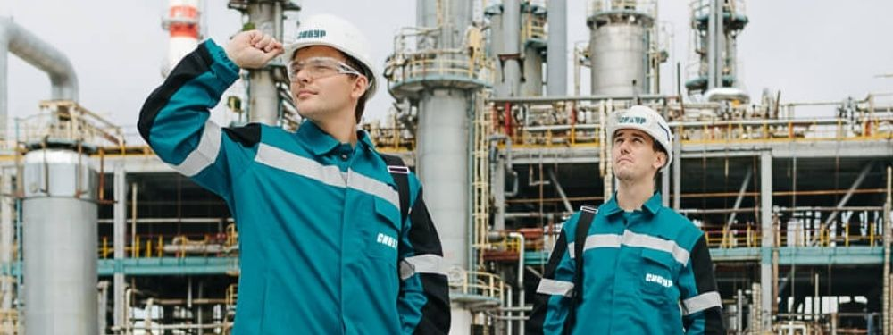 На базе СИБУРа создается крупнейшая нефтегазохимическая компания России